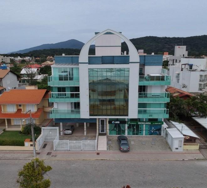 Apartamento frente ao Mar de Mariscal