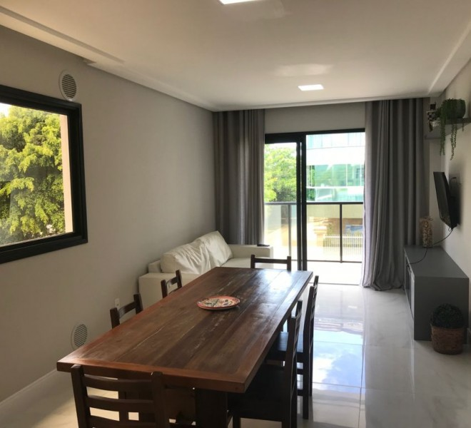Apartamento Novo em Mariscal